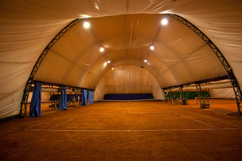 Wola Tennis Club